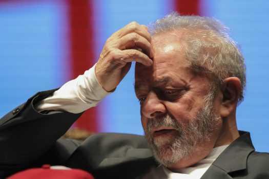 Lula. Foto: Sebastião Moreira/EFE