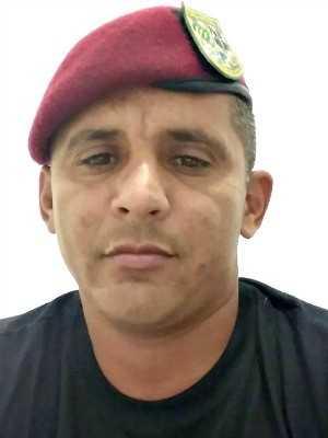 Sargento foi morto enquanto trabalhava no Comando Geral da PM em Rio Branco (Foto: Arquivo pessoal)