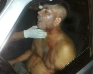 O crime aconteceu no bairro Quixadá Amorim, periferia e região de grande incidência de tráfico de drogas