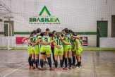Prefeitura de Brasiléia Torneio Internacional de Futsal Feminino RF-55