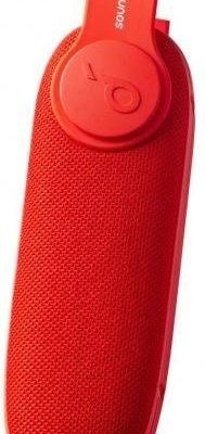 Anker SoundCore Icon Portable Speaker with 12-Hour Playtime (Red)