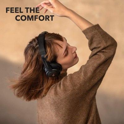 Anker SoundCore Life Q30 Hybrid Active Noise Cancelling Headphones