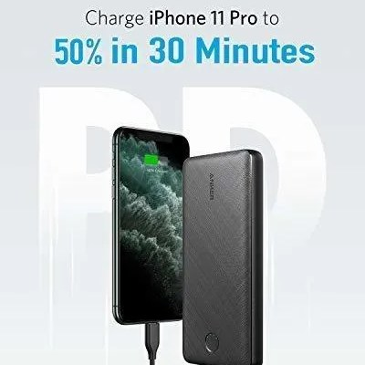 Anker PowerCore Essential 20000 PD PowerBank
