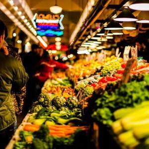 Whole Foods Market預測2021年有機商品趨勢