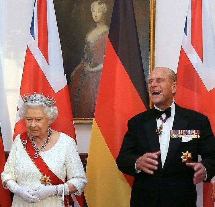 Regno Unito: è morto il principe Filippo, marito della Regina Elisabetta II – OA Plus