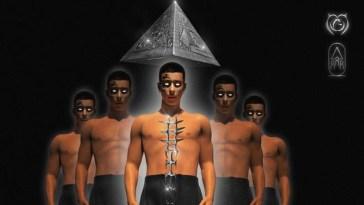 Mahmood in Klan dimostra ancora di essere il più figo di tutti