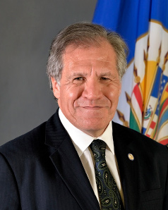 Image result for almagro oas