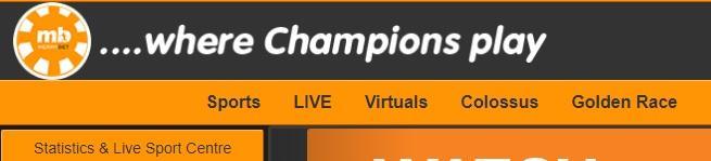 merrybet - online betting site in Nigeria