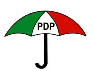 Oasdom.com Peoples democratic party PDP first politcal parties 300x230 - List of All the Political Parties In Nigeria and Their Slogans and Logos 2018 to 2019