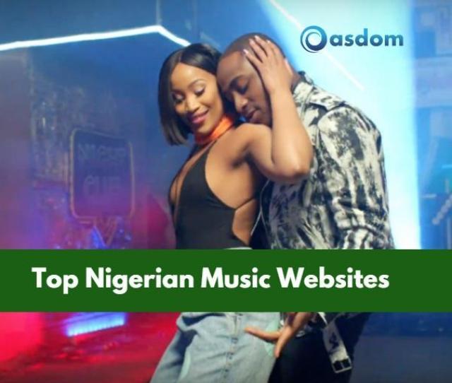 Top 15 Nigerian Music Website For Latest Nigerian Mp3 Downloads