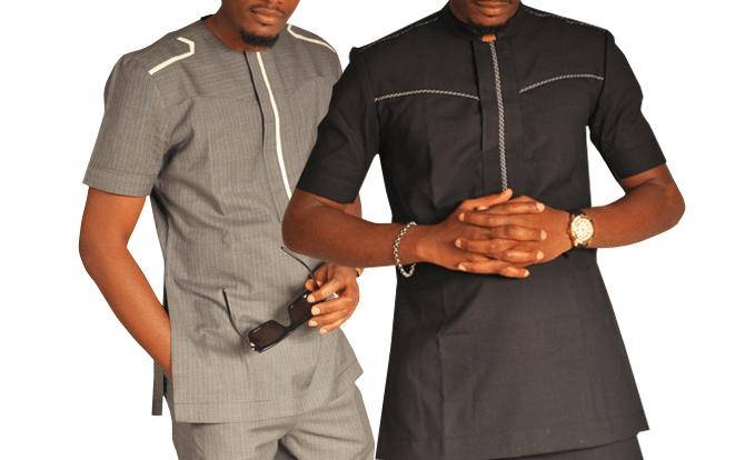 Fashion and Style Magazine for Guys- senator designs