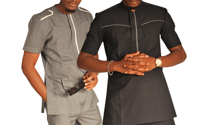 Fashion and Style Magazine for Guys- senator designs