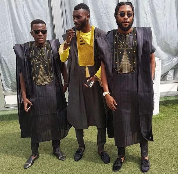 Nigerian Fashion Dresses