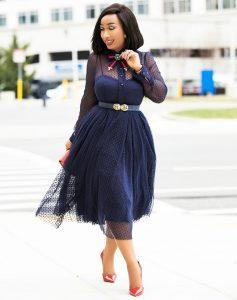hot fashion and style in Nigeria 2018
