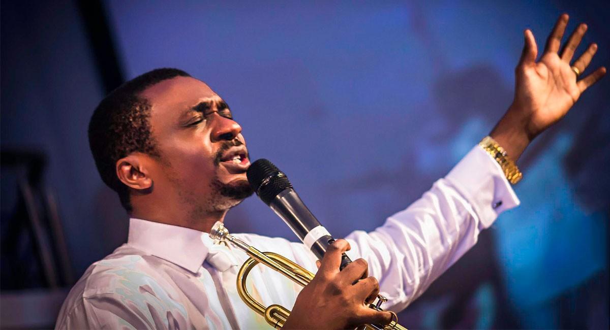 Latest Top Ten Nigerian Gospel Music Artistes Oasdom