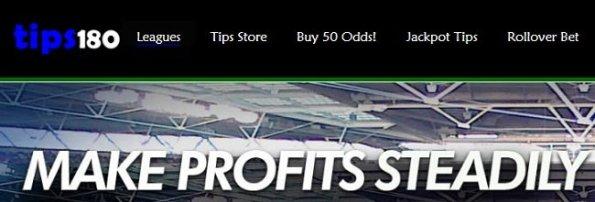 top football prediction sites - tips180