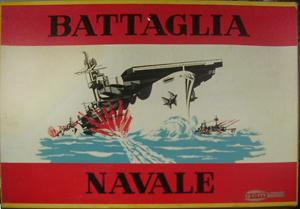 Battaglia navale - GCM