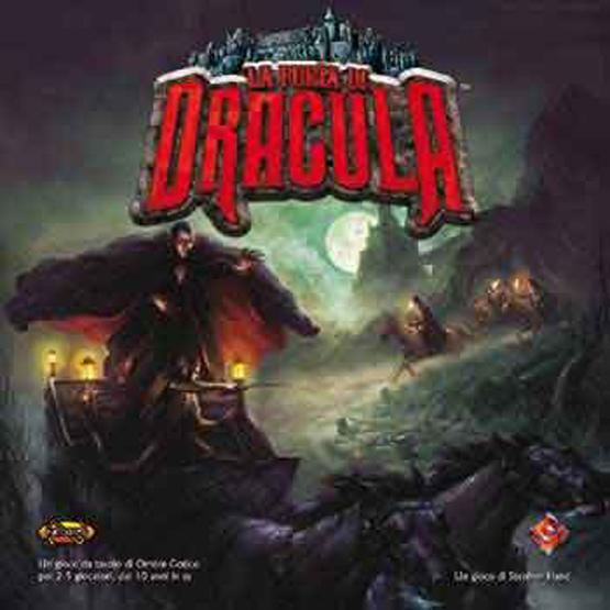 La furia di Dracula - Nexus