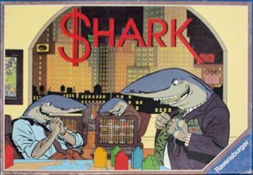 Shark - Ravensburger