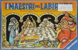 I maestri del labirinto - Ravensburger