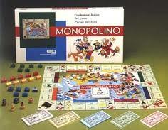 Monopolino - Editrice giochi