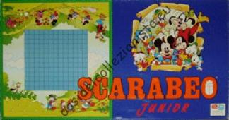 Scarabeo junior - Editrice giochi