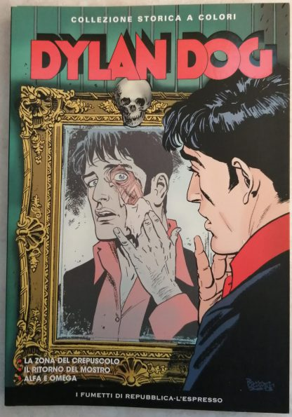 Dylan Dog - collezione storica 3