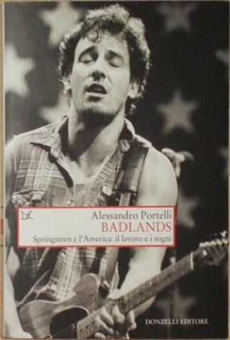 Descrizione: Badlands - Alessandro Portelli