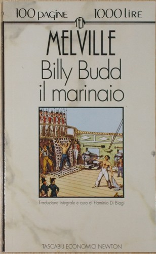 BILLY BUD IL MARINAIO