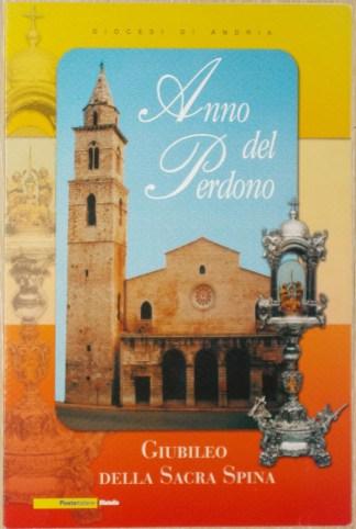 folder - Anno del perdono, Giubileo della Sacra Spina