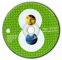 MAC OS 8.6