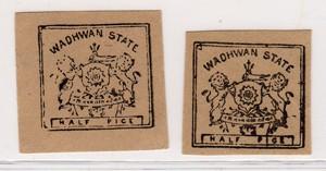 India Principato di Wadhawan