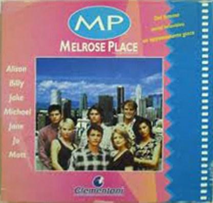 Melrose place - Clementoni