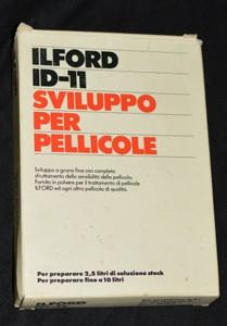 Ilford ID-11