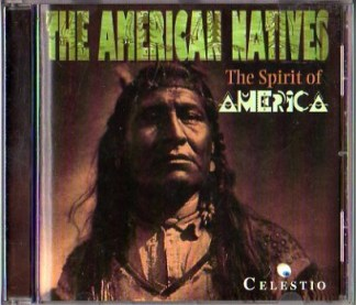 The spirit of America, the America natives