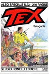 TEX - ALBO SPECIALE N° 23