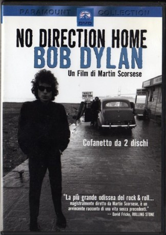No direction home - Bob Dylan