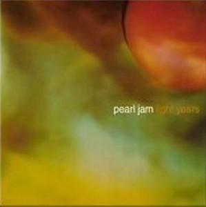 Light years - Pearl Jam