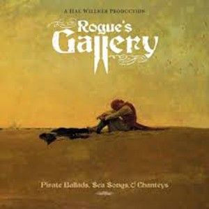 ROGUE'S GALLERY (PIRATE BALLADS, SEA SONG & ...) - AA.VV.