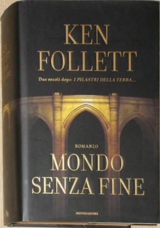 Descrizione: Mondo senza fine - Ken Follett