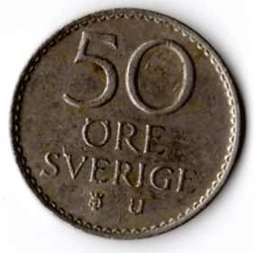 SVEZIA 50 ORE - 1973