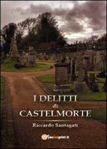 I delitti di Castelmorte, Santagati