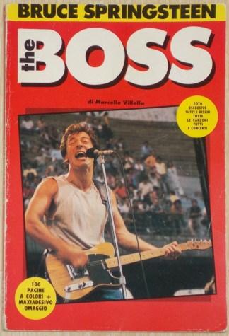 The Boss - Marcello Villella