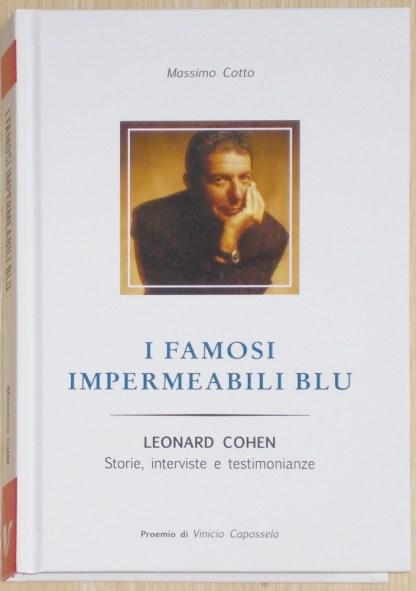 I famosi impermeabili blu - Massimo Cotto