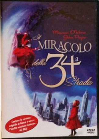 Il miracolo della 34a strada
