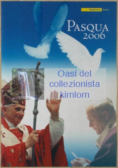 Pasqua 2006
