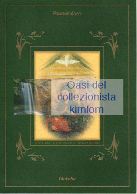 Santuario Madonna del Divino Amore
