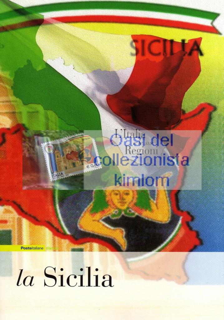 L'Italia e le sue Regioni - La Sicilia