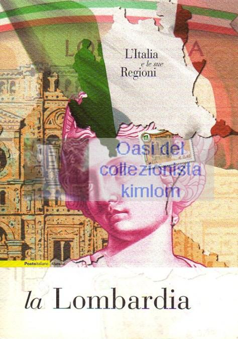 L'Italia e le sue regioni - La Lombardia