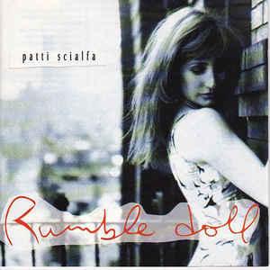Rumble doll - Patti Scialfa